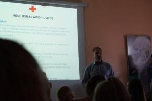 Røde Kors_Flygtninge1